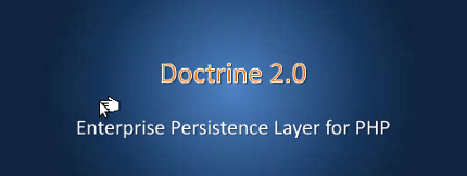 Doctrine 2.0 Slides