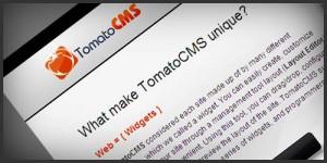 tomatocms