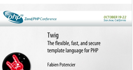 Screenshot-Twig, the flexible, fast, and secure template language for PHP - Mozilla Firefox